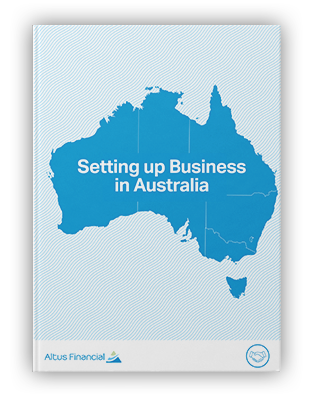 Setting up Business in Australia