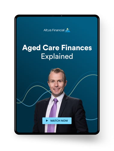 Aged Care Video Series_ipad
