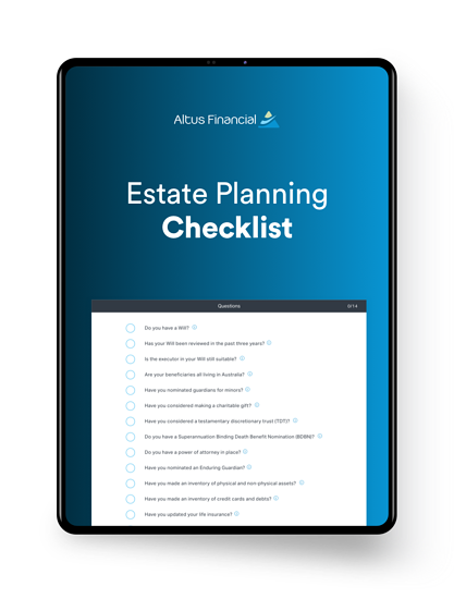Estate Planning Checklist_Email_ipad-2