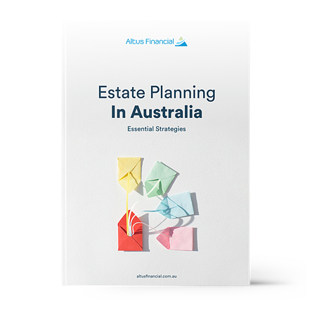 Estate Planning In Australia_cover