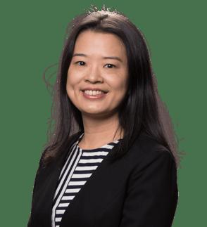 Lana Huang