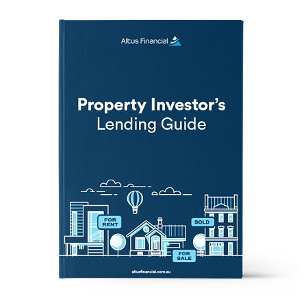 Property Lendor's Investment Guide