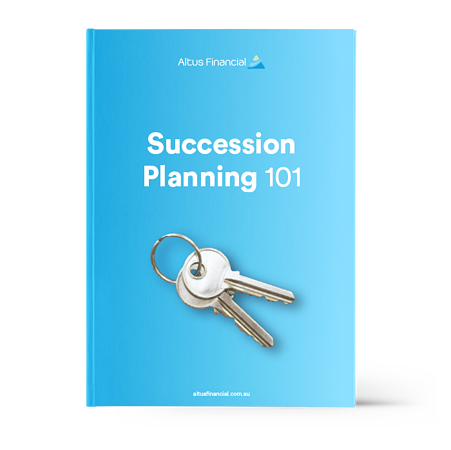 Succession Planning 101_cover