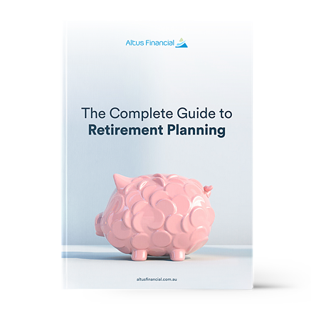 The Complete Guide To Retirement Planning_cover