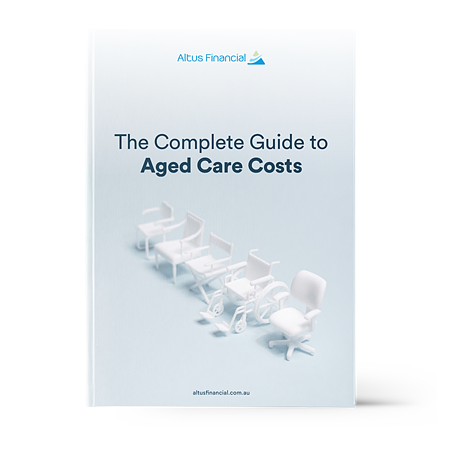 The Complete Guide to Aged Care Costs_cover