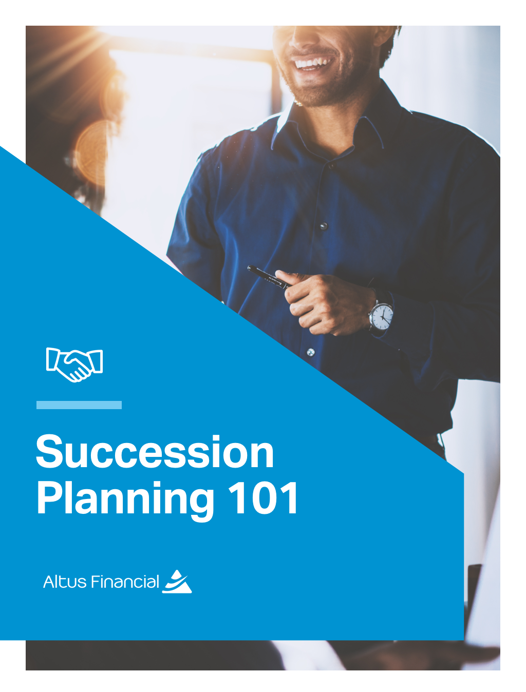 Succession Planning - The Complete Guide