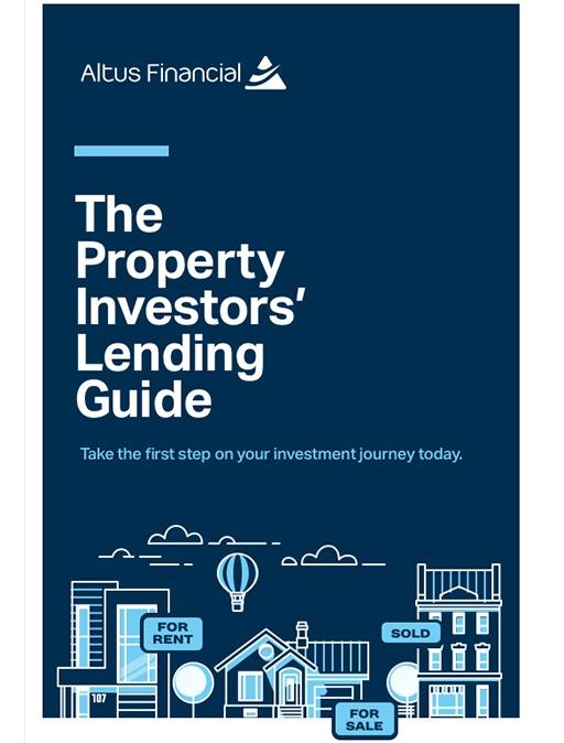 The Investors Lending Guide