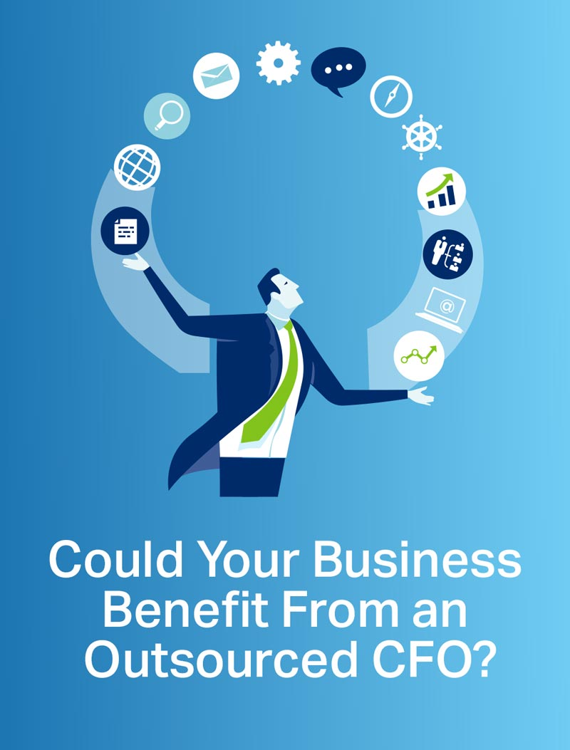 Could Your Business Benefit From an Outsourced CFO?