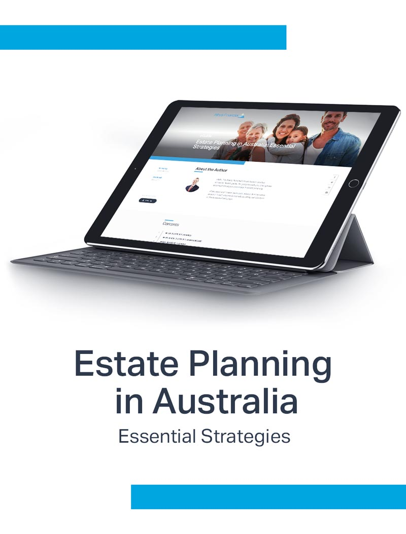 Estate Planning in Australia