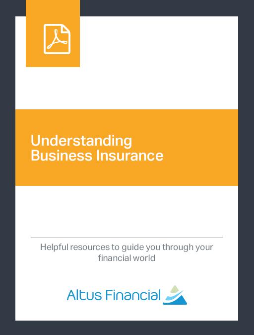 Understanding business insurance