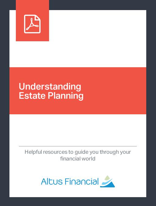 Understanding estate planning