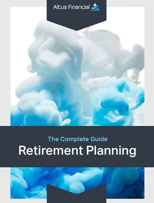The Complete Guide <br> Retirement Planning